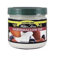 Walden Farms Marshmallow Dip (6x12 Oz)