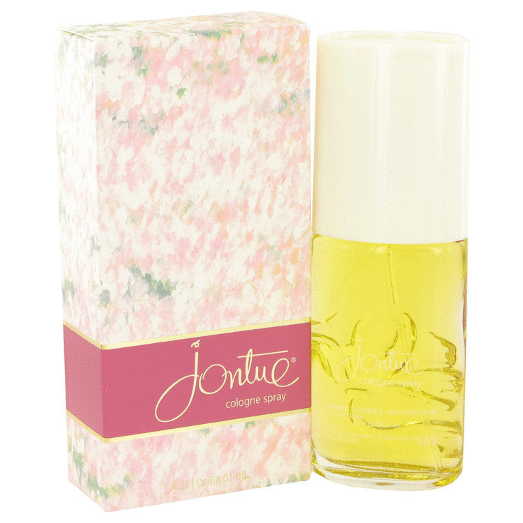 JONTUE by Revlon Cologne Spray 2.3 oz (Women)