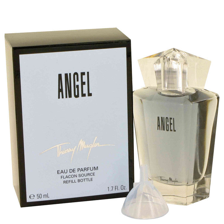 ANGEL by Thierry Mugler Eau De Parfum Splash Refill 1.7 oz (Women)