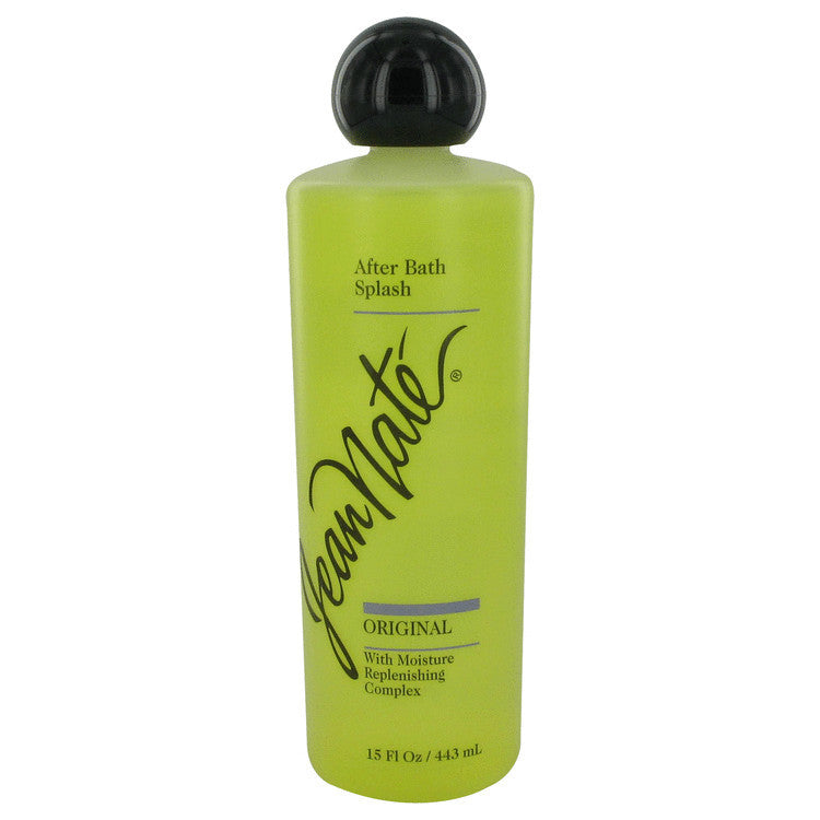 Jean Nate by Revlon After Bath Splash (unboxed) 15 oz (Women)