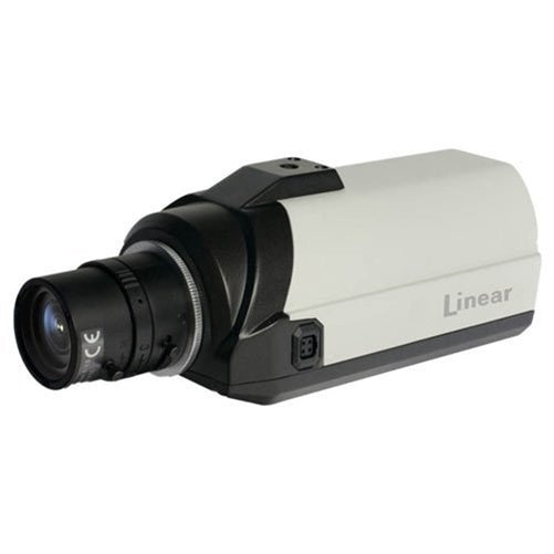 Linear LV-CAMHRDW Fixed Box Security Camera (No Lens)