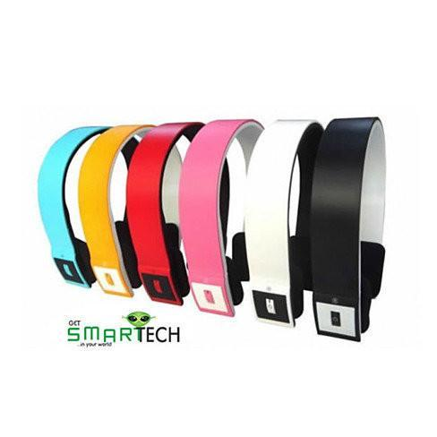 SmarTech Bluetooth wireless NO NO NOISE Noise Canceling Headset