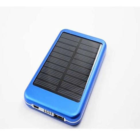 Solar Charger for any Gadget