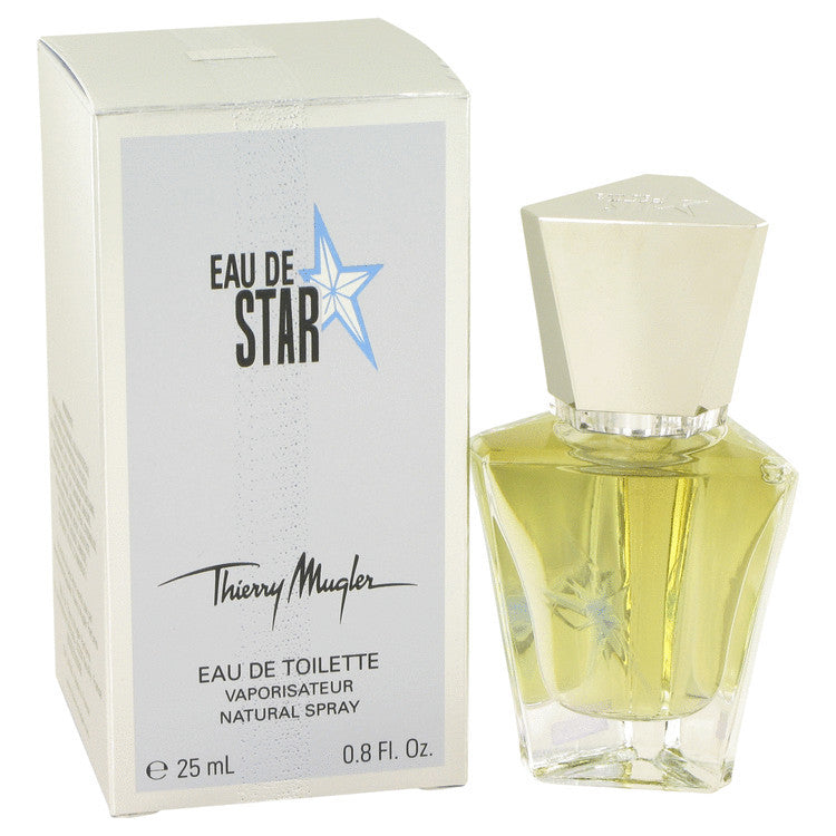 Eau De Star by Thierry Mugler Eau De Toilette Spray .85 oz (Women)