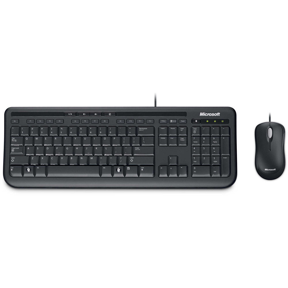 Microsoft Desktop 400 for Business Keyboard & Mouse, French Edition,