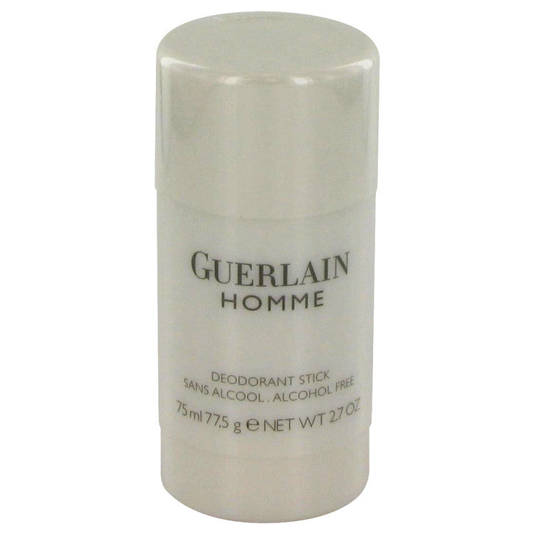 Guerlain Homme by Guerlain Deodorant Stick 2.5 oz (Men)