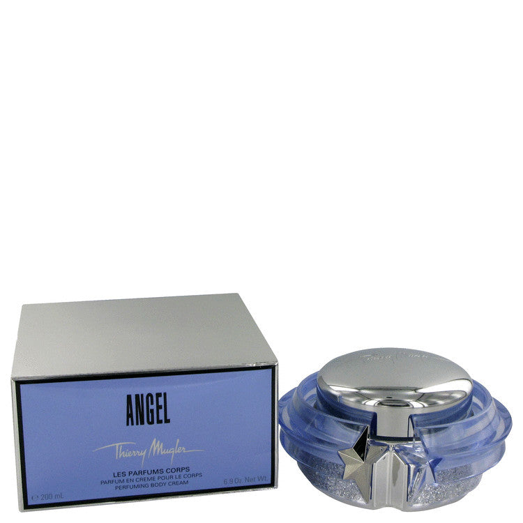 ANGEL by Thierry Mugler Perfuming Body Cream 6.9 oz (Women)