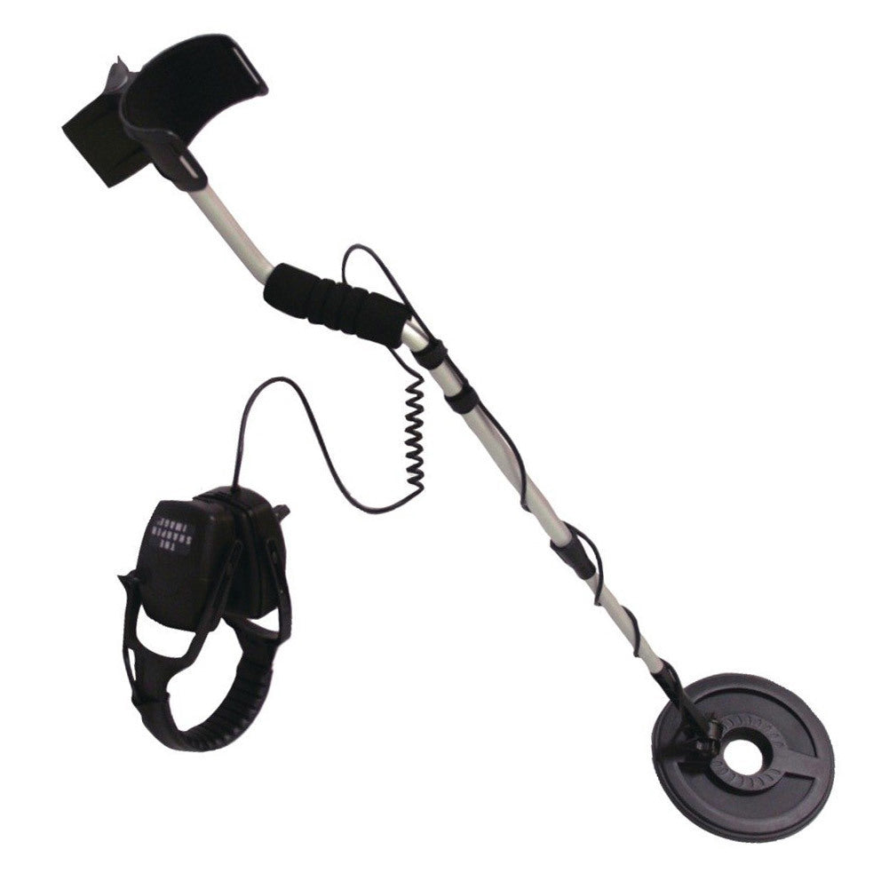 Sharper Image TSI-22 Feather 22 Metal Detector