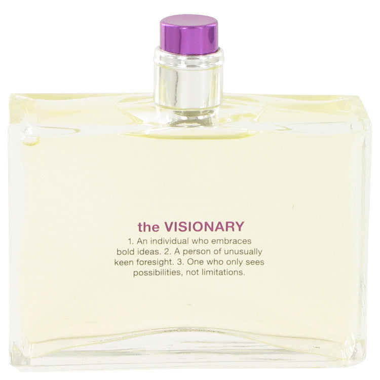 The Visionary by Gap Eau De Toilette Spray (Tester) 3.4 oz (Women)