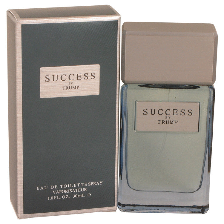 Success by Donald Trump Eau De Toilette Spray 1 oz (Men)