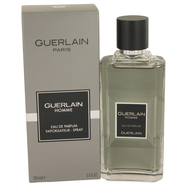 Guerlain Homme by Guerlain Eau De Parfum Spray 3.3 oz (Men)