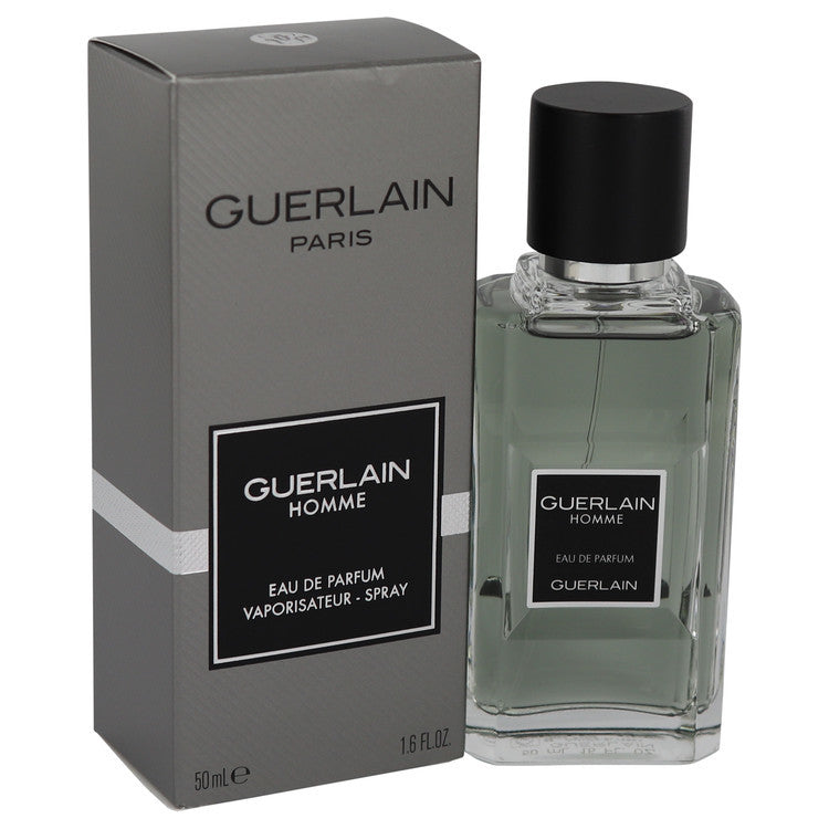 Guerlain Homme by Guerlain Eau De Parfum Spray 1.6 oz (Men)
