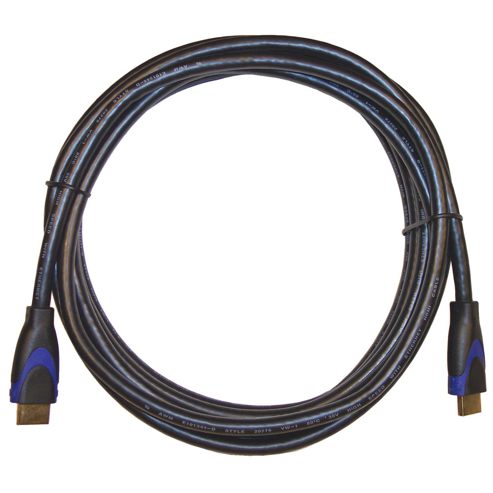 C-Wave Cabletronix 50' HDMI Cable