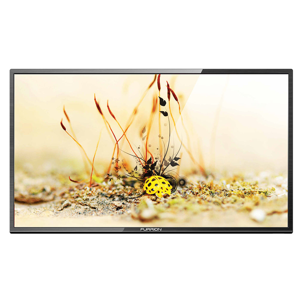 "Furrion 39"" LED HD TV w/o Stand - 120V AC"