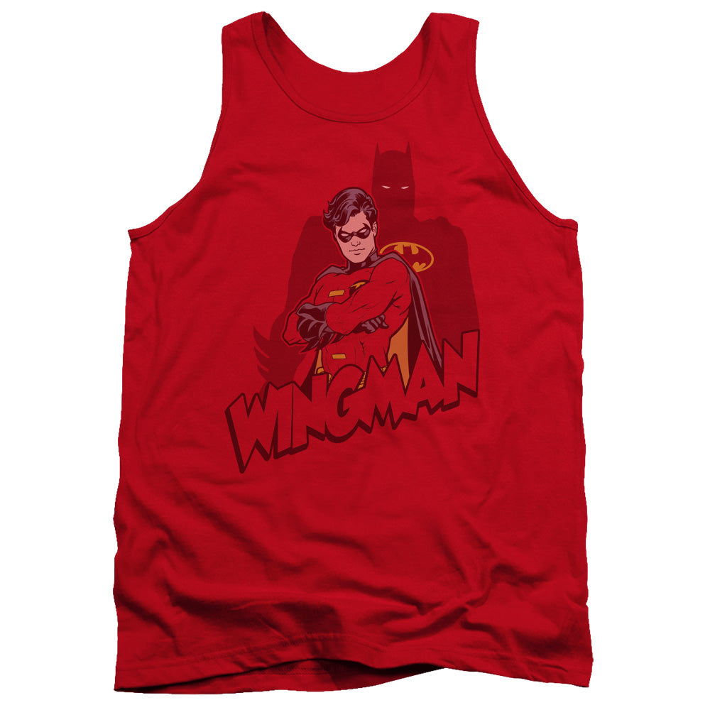 Batman - Wingman Adult Tank