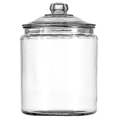 Heritage Hill Jar With Cover 2gal