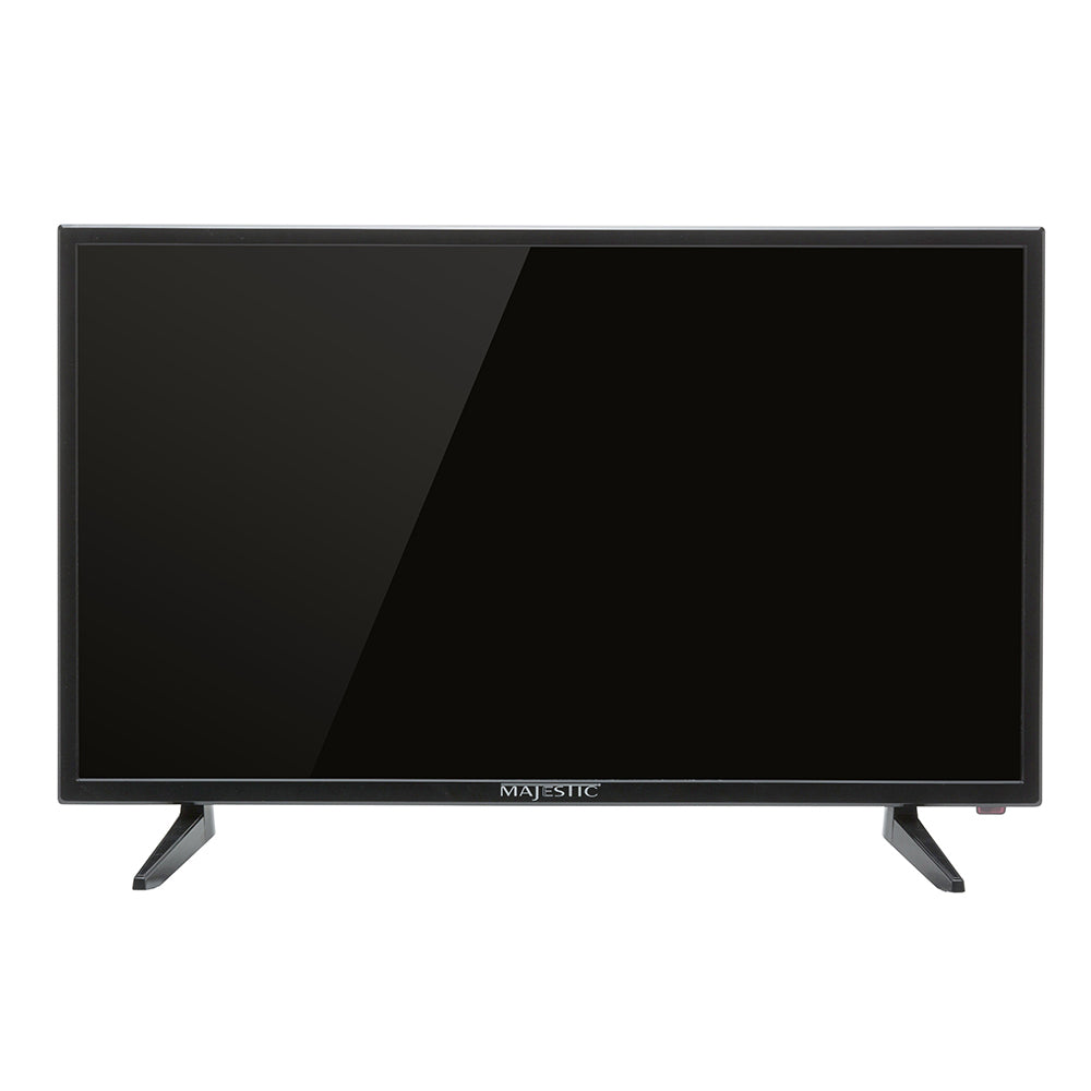 "Majestic 32"" Full HD 12V TV w/Built-In Global HD Tuners"