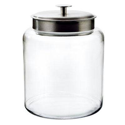 Montana Jar With Alum Cover 2gal