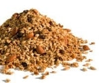 Golden Temple Natural Maple Almond Granola (1x25lb)