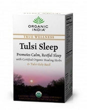 Organic India Tulsi Sleep Tea (6x18 CT)