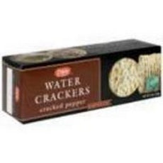 Dare Water CrackersCracked Pepper (12x4.4Oz)