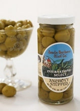 Santa Barbara Olive Co. Anchovy Stuffed Olives (6x5 Oz)
