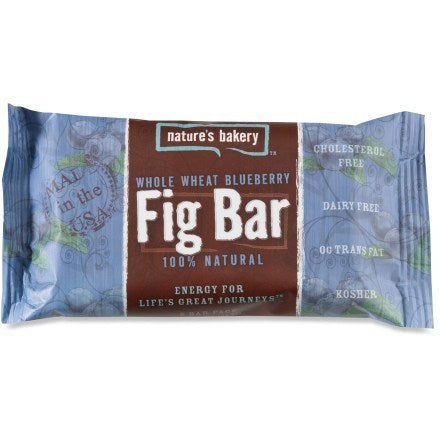 Nature's Bakery Fig Bar Blueberry (12x2 OZ)