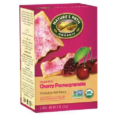 Nature's Path Chry Pomegranate Frosted (12x11OZ )