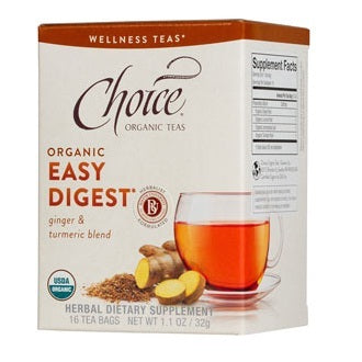 Choice Organic Easy Digest (6x16BAG )
