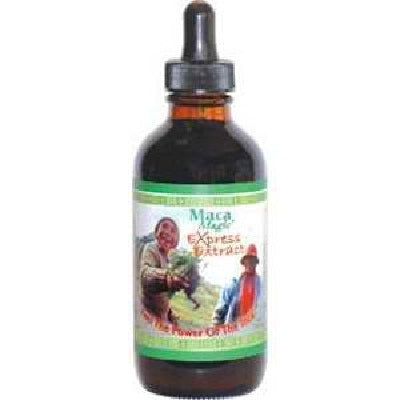 Maca Magic Express Extract (1x2OZ )