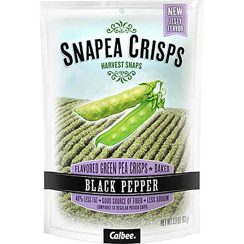 Calbee Snap Crisp Black Pepper (12x3.3OZ )