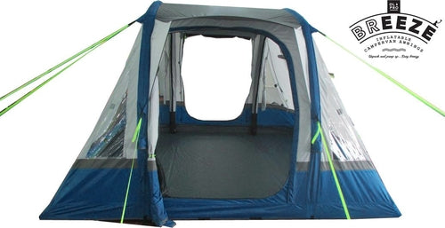 CUBO BREEZE XL - INFLATABLE MOTORHOME AWNING