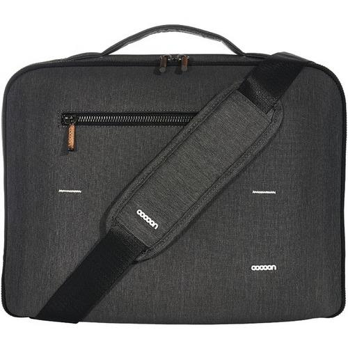 "Cocoon(R) MCP3202GF Graphite Brief for MacBook Pro(R) (13"")"