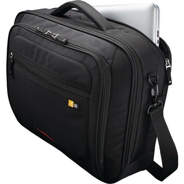 "Case Logic(R) 3201531 16"" Professional Notebook & iPad(R) Briefcase"