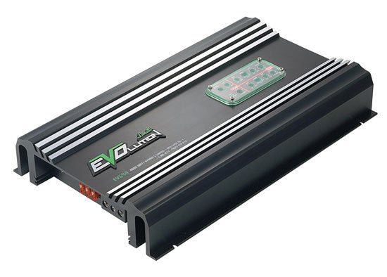 4,000 Watt Hybrid 5 Channel (SMD Class AB 1-4)(Class D 5th) Power Amplifier