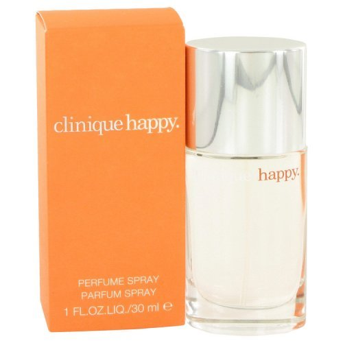 Happy By Clinique Eau De Parfum Spray 1 Oz (pack of 1 Ea)