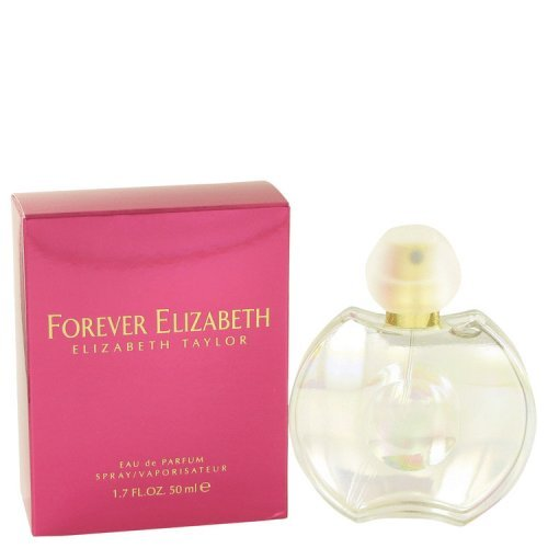 Forever Elizabeth By Elizabeth Taylor Eau De Parfum Spray 1.7 Oz (pack of 1 Ea)
