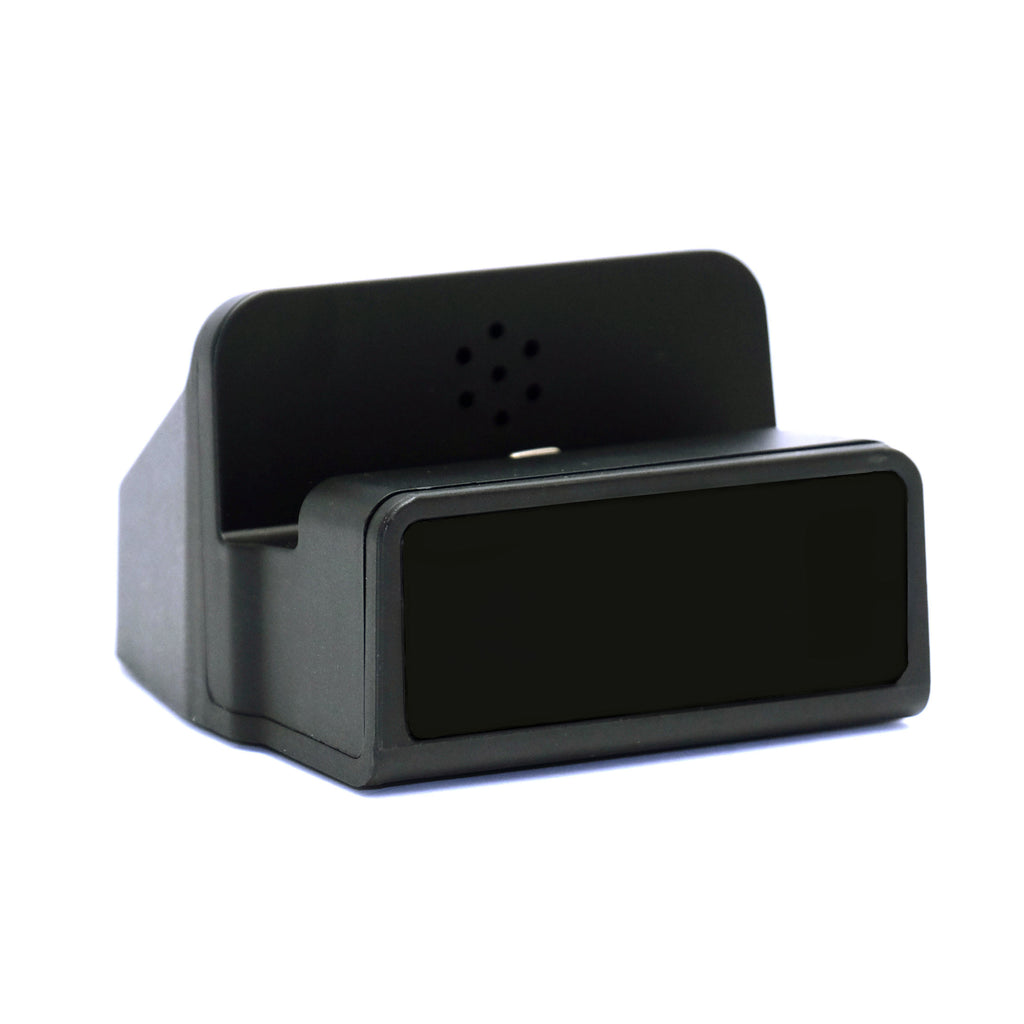 HCIphoneDock: iPhone Dock with Hidden Camera