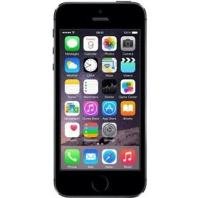 Iphone 5s Unlocked Gry