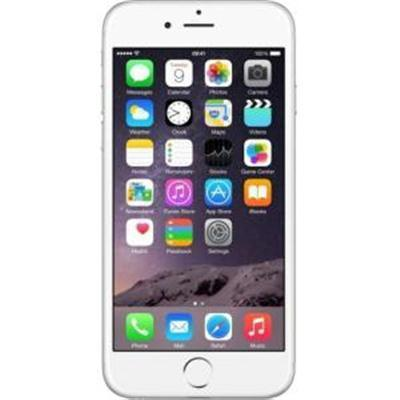 Iphone 6 Unlocked Silvr