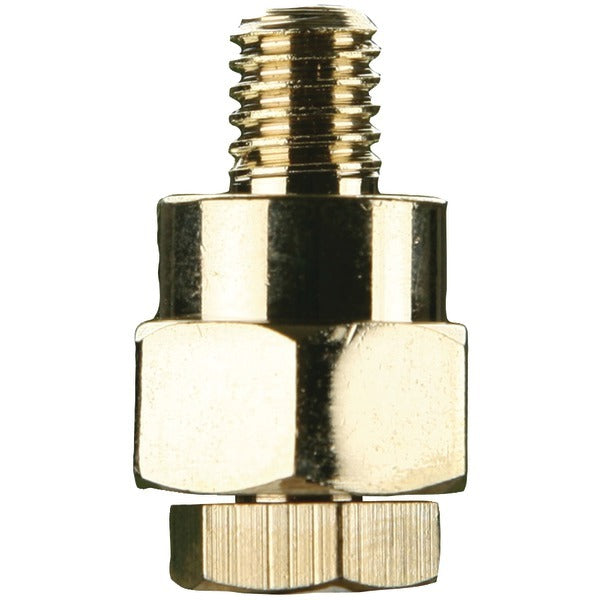 Install Bay(R) BT305 Brass Battery Side-Post Adapter