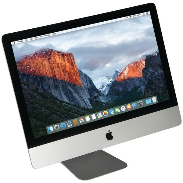 "Apple MB950/C2D/3.06/4GB/500GB Certified Preloved(TM) 3.06GHz 21.5"" iMac(R) Desktop Computer"