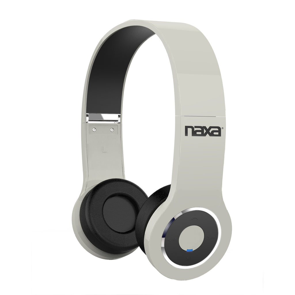 Naxa Wireless Headphones with Bluetooth Technology
