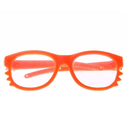 New Stylish Plastic Round Frame Glasses Sunglasses – Section H™