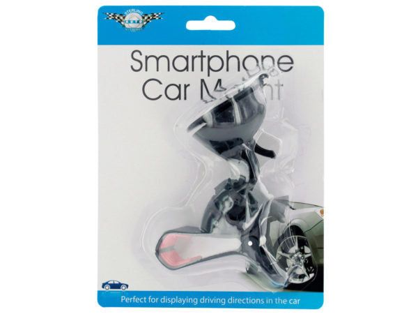 Smartphone Car Mount ( Case of 12 )