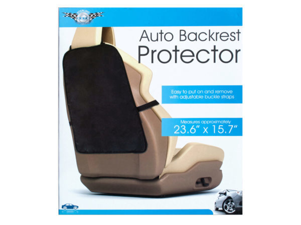 Auto Backrest Protector ( Case of 18 )