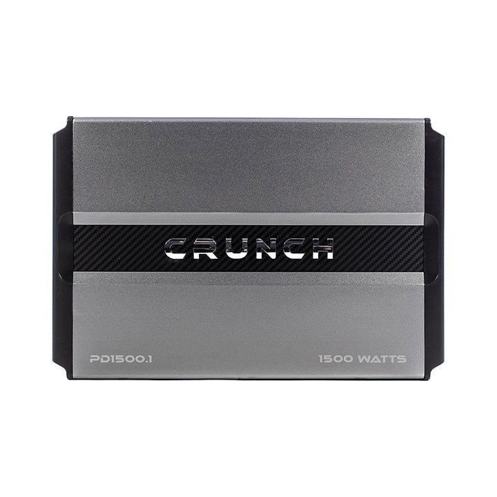 Crunch Power Drive Class A/B Mono 1500w Amplifier