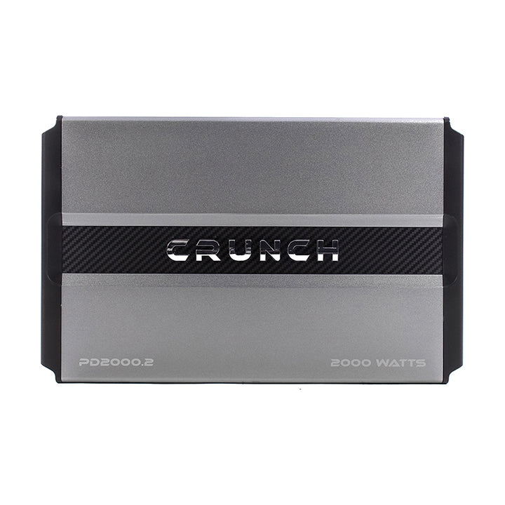 Crunch Power Drive 2-Channel 2000w Amplifier