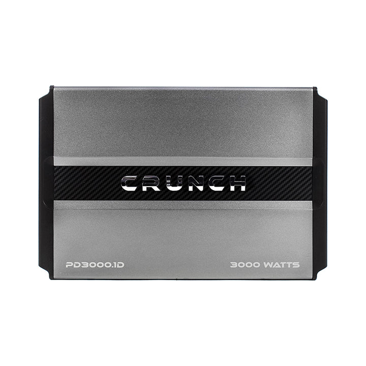 Crunch Power Drive Mono 3000w Amplifier