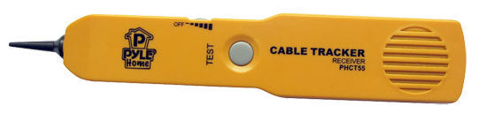 Telephone Wire Cable Tester For Testing Continuity With Sender And Receiver